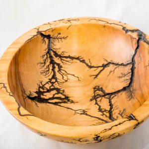 Lichtenberg Bowls